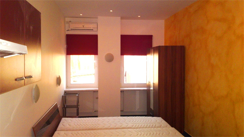 apartment 4 nord aparthotel karlsruhe. Black Bedroom Furniture Sets. Home Design Ideas