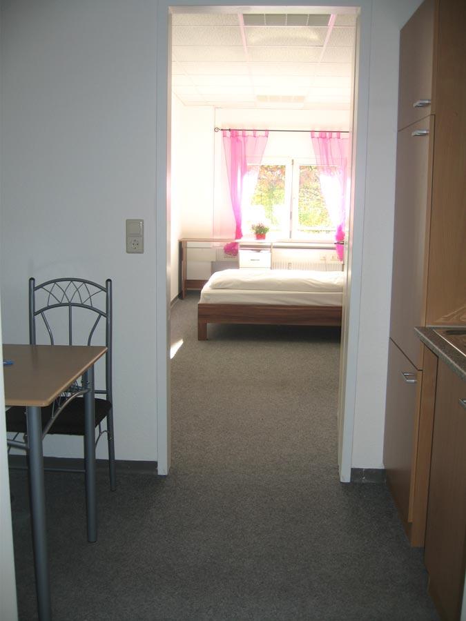 Apartment 4 Süd